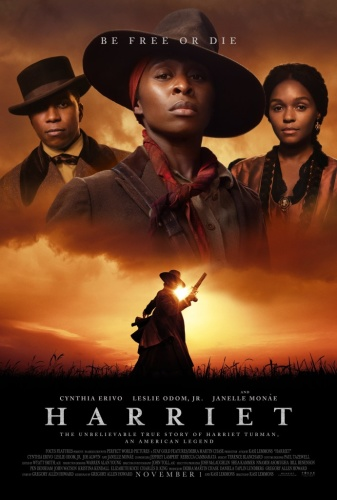Harriet (2019) BluRay 1080p YIFY