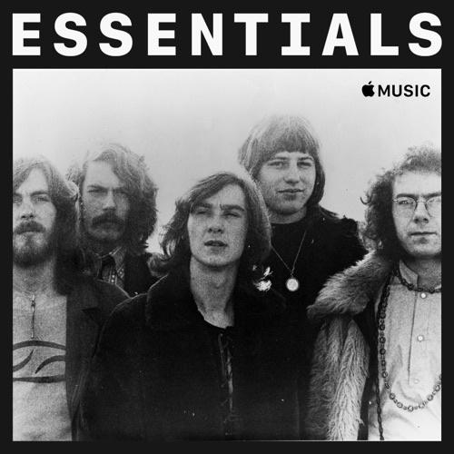 King Crimson Essentials (2020)