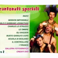 Tel Chi El Telun (1999) 1xDVD9 1xDVD5 Copia 1:1 Ita