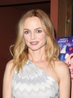 Heather Graham -            Women In Film Screening Series Screening and Q&A of ''Half Magic'' West Hollywood February 8th 2018.