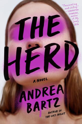 The Herd A Novel