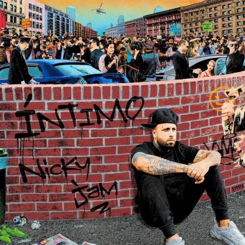 Nicky Jam   Intimo (2019)