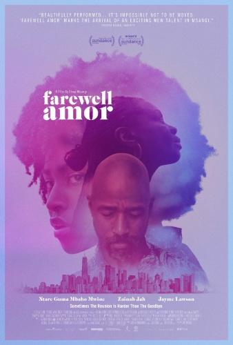 Farewell Amor 2020 1080p WEB-DL DD5 1 H 264-EVO