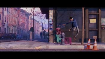 Spider-Man Into the Spider-Verse 2018  2160p UHD BluRay Remux HEVC TrueHD Atmos 7.1-VT4K screenshots