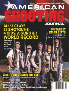 American Shooting Journal - December (2019)
