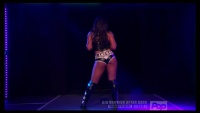 Madison Rayne and Tessa Blanchard Match Pictures (HQ)