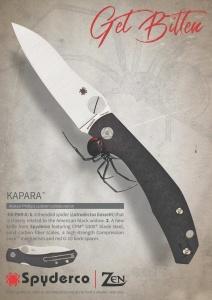Australian Knife - November (2018)