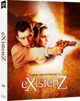 eXistenZ (1999) .mkv FullHD 1080p HEVC x265 AC3 ITA