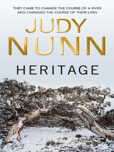 Heritage by Judy Nunn