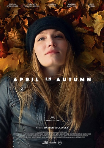April In Autumn 2020 HDRip XviD AC3-EVO
