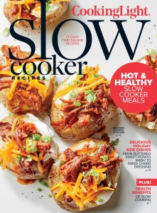 Cooking Light Bookazines - Slow Cooker (2019)