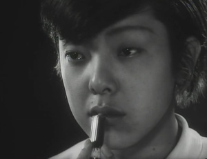 Funeral Parade of Roses 1969