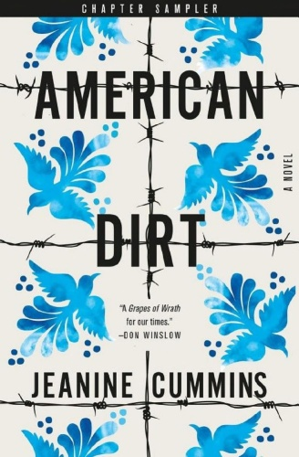 03  AMERICAN DIRT by Jeanine Cummins