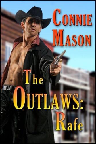 Connie Mason [The Outlaws 1] Rafe