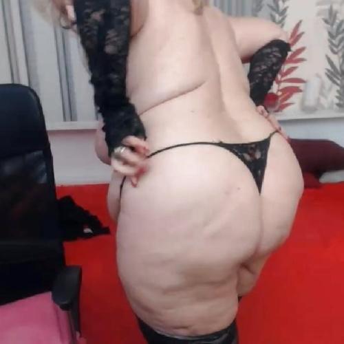 Sex granny nude