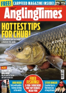Angling Times  03 December (2019)