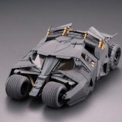 Batman : Batmobile Tumbler in Gotham City figure - Legacy of Revoltech (Revoltech) NzRzqQS5_t