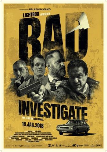 Bad Investigate 2018 PORTUGUESE WEBRip x264-VXT