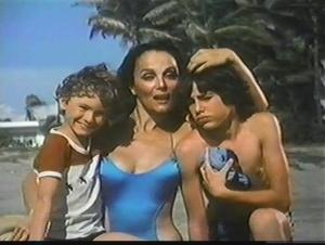 Playa prohibida 1985