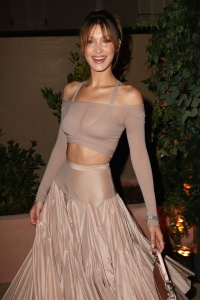 Bella Hadid -            Dior And Vogue Paris Dinner Cannes May 15th 2019.