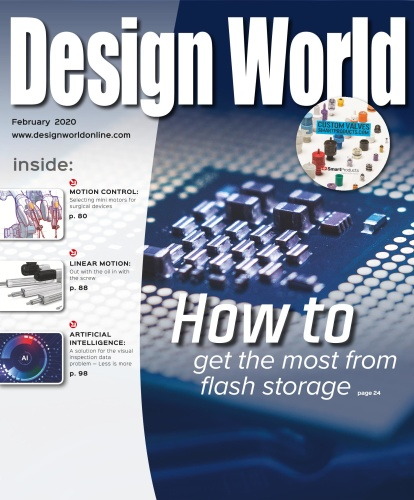 Design World - February (2020)
