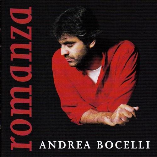 Andrea Bocelli   Romanza (1996) CDRip  ABR 192