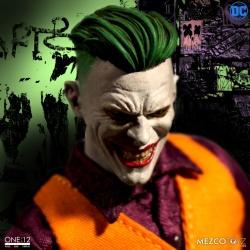 "The Joker -Clown Prince of Crime Edition- One 12"" (Mezco Toyz) 0deS6Sis_t"