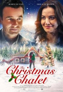 The Christmas Chalet 2019 720p HDTV x264-CRiMSON