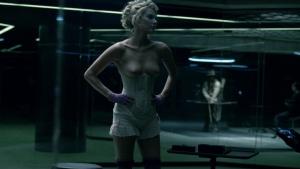 Angela Sarafyan / Evan Rachel Wood / Westworld S01Ep01 / topless / (US 2016) IWSwVwJd_t