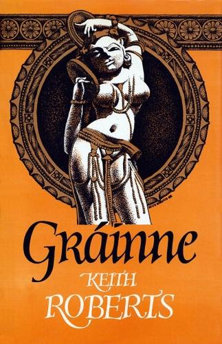 1987 Grainne - Keith Roberts