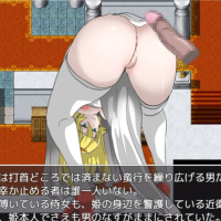 [Hentai RPG] NPC SEX - A World Where You Can Violate Girls Without Resistance