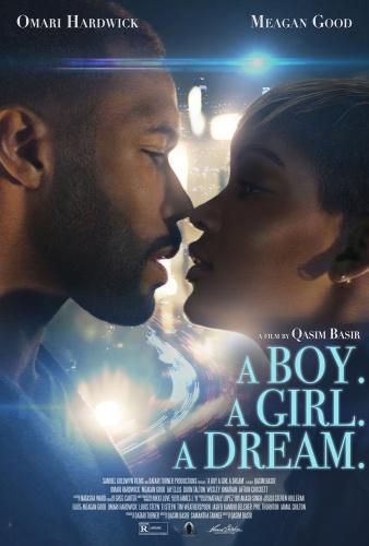 A Boy A Girl A Dream 2018 1080p WEBRip x264-RARBG