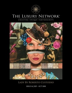 The Luxury Network - September-October (2019)