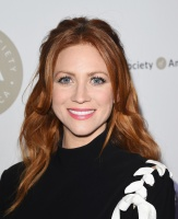 Brittany Snow -                2018 Artios Awards Los Angeles January 18th 2018.