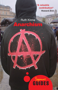 Anarchism  Bolinda Beginner Guides by Ruth Kinna