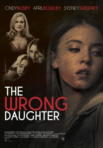 The Wrong Daughter 2018 1080p WEBRip x264-RARBG