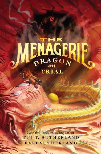 Dragon on Trial by Tui T  Sutherland Kari  Sutherland