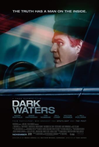 Dark Waters 2019 720p BluRay x264-YOL0W