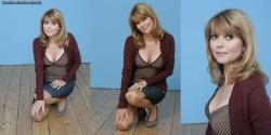 Roswitha Schreiner  nackt