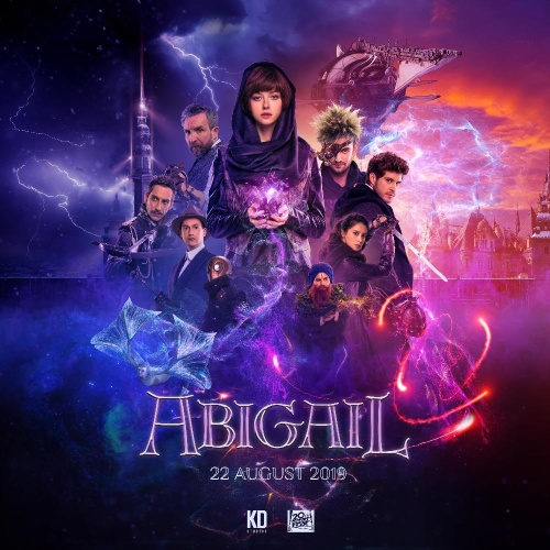 Abigail 2019 WEB DL XviD MP3 FGT
