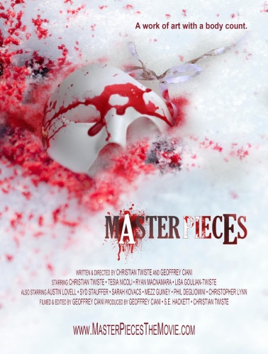 Master Pieces 2020 1080p AMZN WEBRip DDP2 0 x264-MEAKES