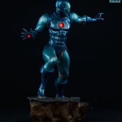 Iron Man Stealth Suit Statue - Marvel Comics - Avengers Assemble (Sideshow) PLTyfIQD_t