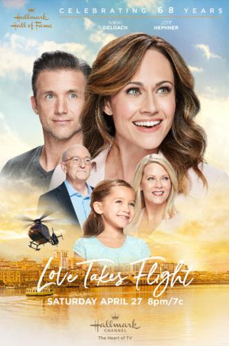 Love Takes Flight 2019 WEBRip XviD MP3-XVID