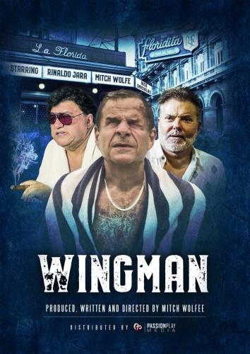 WingMan 2020 1080p AMZN WEB-DL DD+5 1 H 264-iKA