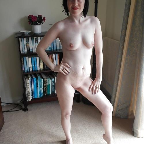 Girls in heels naked