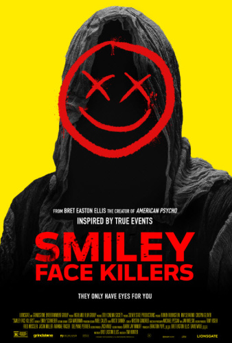 Smiley Face Killers 2020 BDRip XviD AC3-EVO