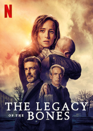The Legacy Of The Bones 2019 720p WEB-DL x264 [Dual Audio][Hindi+Spanish]-1XBET