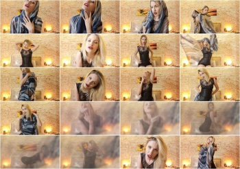 Hypnotic Natalie - Lulled into eternally loving me