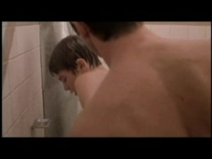 The Newman Shower 2001