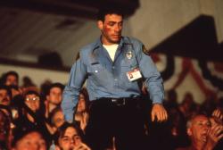 Внезапная смерть / Sudden Death; Жан-Клод Ван Дамм (Jean-Claude Van Damme), 1995 YlHljP4g_t